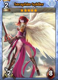 Seraphim Soldier