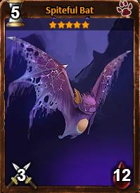 Spiteful Bat