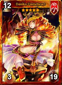 Danika Flameheart