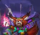 Sorcerer Kyubi