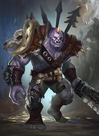 Iron Ogre