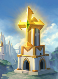 Divine's Tower