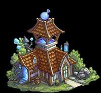 City alchemy