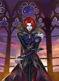 Prince Serka Awakened