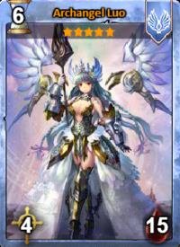 Archangel Luo
