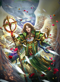Archangel Raphaela Awakened