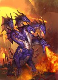 Nagaroth the Fury