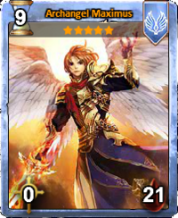 Archangel Maximus