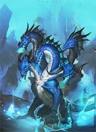 Raging Hydra