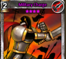 Military Charge