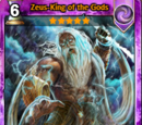 Zeus-King of the Gods