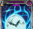Tactic: Distraction