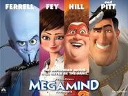 Megamind IMAGES