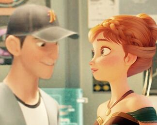 Tadashi and anna for relationship section