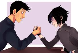 Tadashi and gogo for relationship page