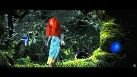 Pixar's Brave - Trailer 3 Official HD
