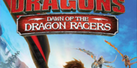 Dawn of the Dragon Racers (2014)