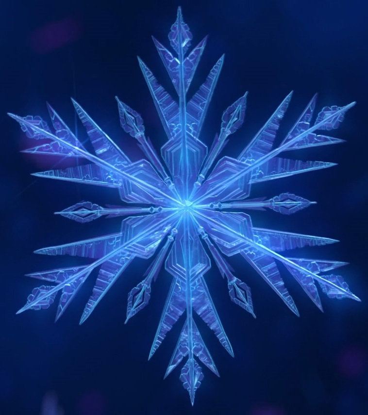 Snowflake Frozen Rise Of The Brave Tangled Dragons Wiki Fandom Powered By Wikia