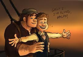 Ralph and felix 5