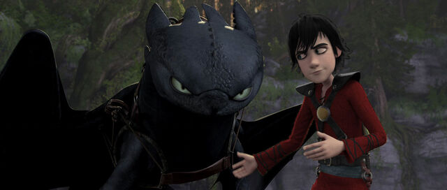 File:Evil anti hiccup and toothless by thebandicoot-d6l3gt8.jpg