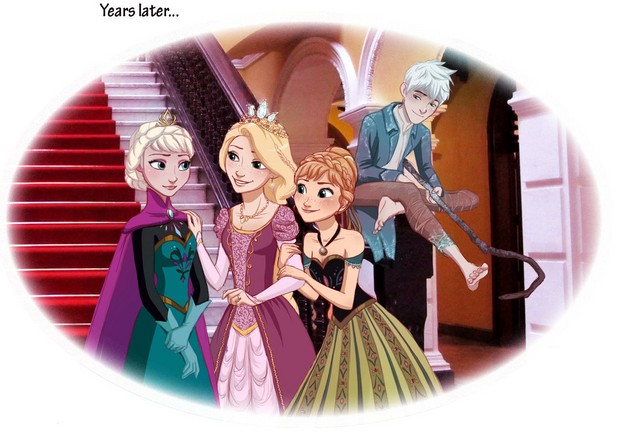 File:Frost Family.png