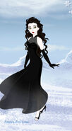 Jessica black fearling
