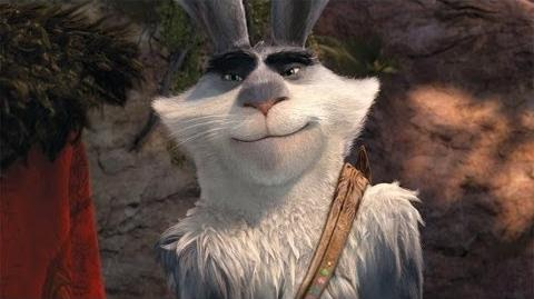 Rise of the Guardians - Meet Bunnymund-0