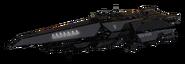 Thantose-class Heavy Frigate