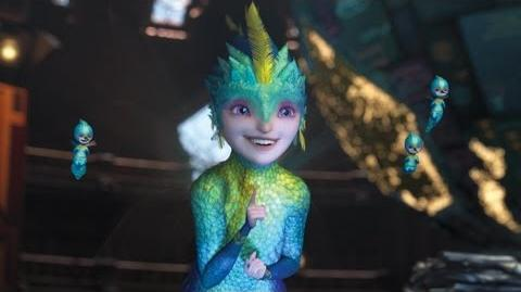 Rise of the Guardians - Meet the Tooth Fairy-0