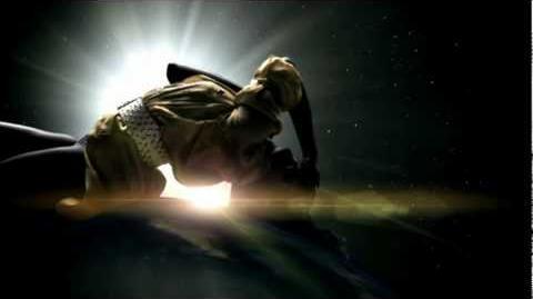 Robin Thicke - Magic