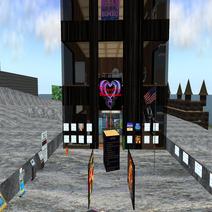Trinity's Shop