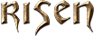 Risen logo 104