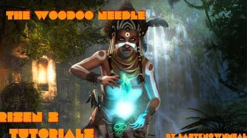 Risen 2 - How to find The Woodoo Needle Guide