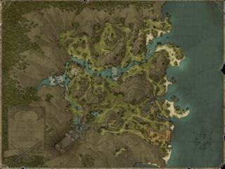 R2 The Sword Coast Map