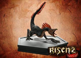 Risen2 firebird