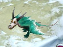 Trap-phoomerang Baby