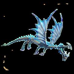 Shivertooth Titan - NBG