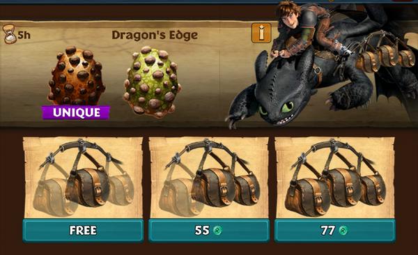 Dragon's Edge (Grump)