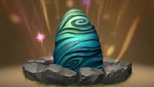 Torch's Sister Egg