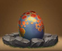 Barf & Belch's Mate Egg