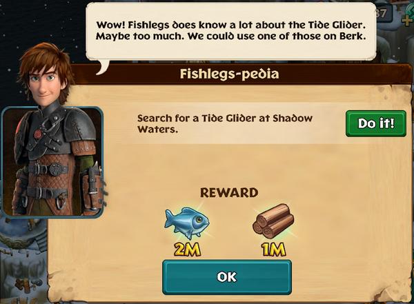 Fishlegs-pedia