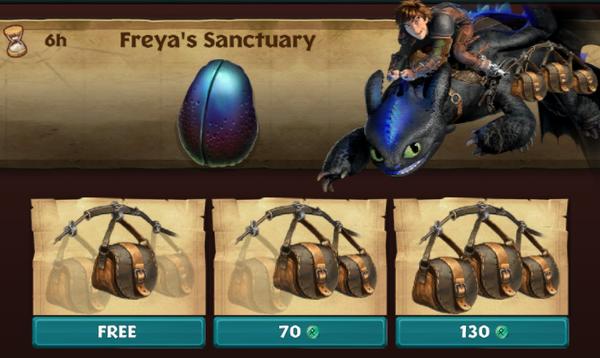 Freya's Sanctuary