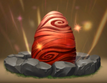 Torch Egg