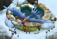 Battle Tide Glider Adult
