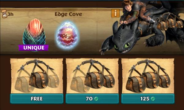 Edge Cove (Hookfang's Mate)