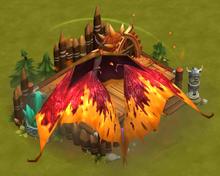 Axewing Valka Titan