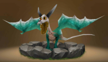Trap-phoomerang Hatchling