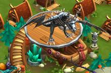 Battle Boneknapper Titan