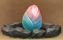 Fangmaster Egg