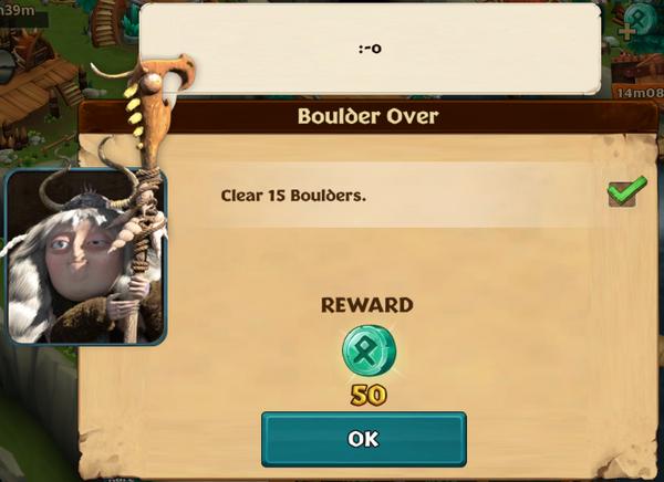 Boulder Over